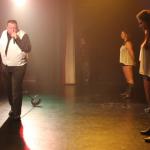 Paul Lee's Performance