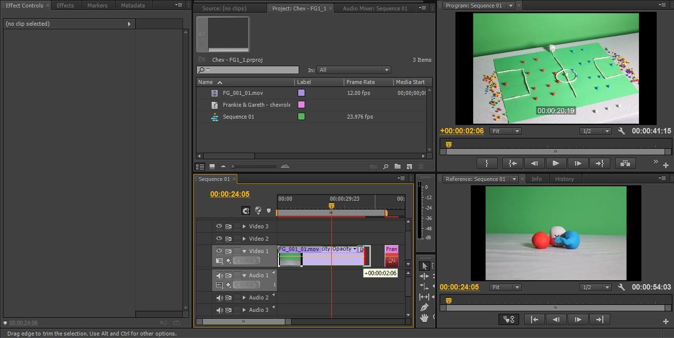 dragonframe screenshot - Dragon Frame