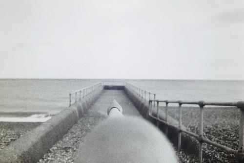Black & White 35mm